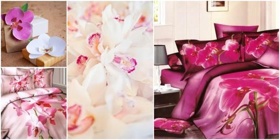 Orchidėjos
