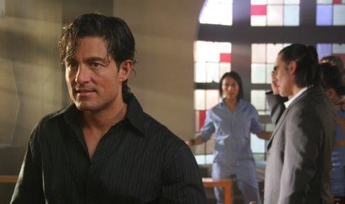 """Kadras iš filmo/""""Apvogti vagį"""" (""""Rob a Thief"""", 2007, IMDb – 6,9)"""