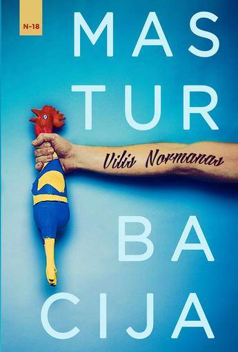 Vilio Normano knyga