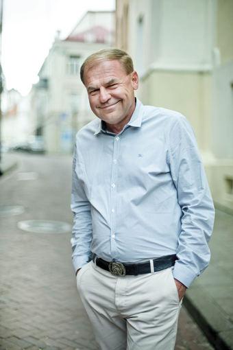 "Gretos Skaraitienės/""Laima"" nuotr./Rimtautas Marcinkevičius"