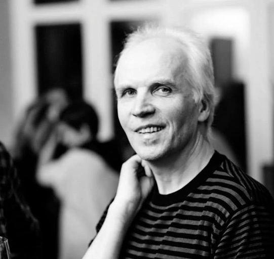 Pauliaus Gasiūno nuotr./LGDA pirmininkas Gediminas Lašas