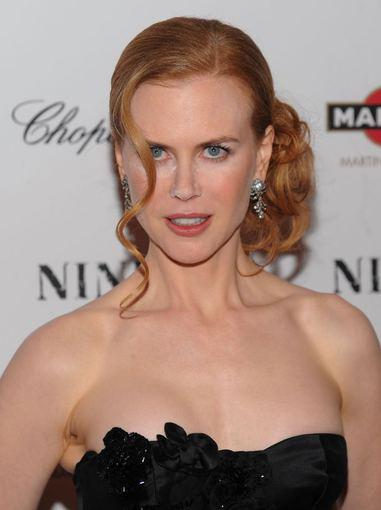 """Scanpix"" nuotr./Nicole Kidman"