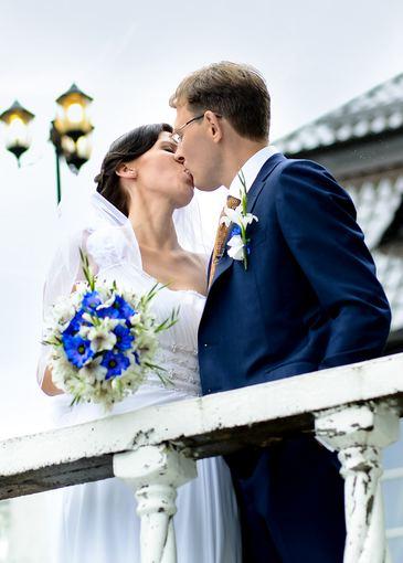 """TV3 nuotr./Socialinio eksperimento """"Aklos vestuvės"""" dalyviai Inga ir Denis"""