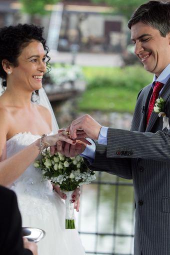 """TV3 nuotr./Socialinio eksperimento """"Aklos vestuvės"""" dalyviai Lukas ir Indrė"""