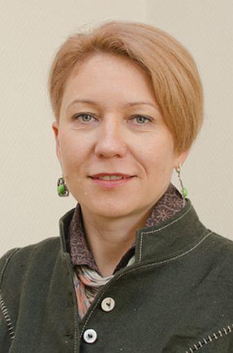 KTU profesorė Rūta Čiutienė. KTU archyvo nuotr.