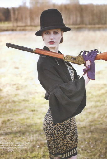 """Baltic Model Management"" nuotr./Oksana Gedroit-Jager"