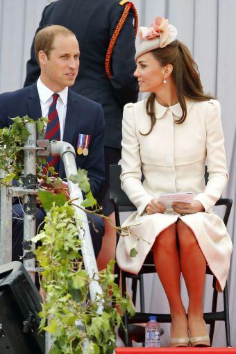 """""""Reuters""""/""""Scanpix"""" nuotr./Didžiosios Britanijos princas Williamas ir Kembridžo hercogienė Catherine"""