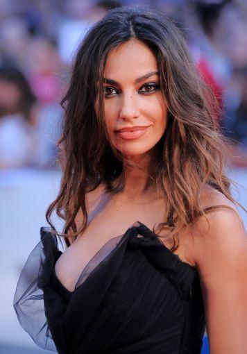 """""""Scanpix""""/""""SIPA"""" nuotr./Rumunų aktorė ir modelis Madalina Ghenea"""