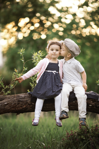 Shutterstock nuotr./Miela porelė.