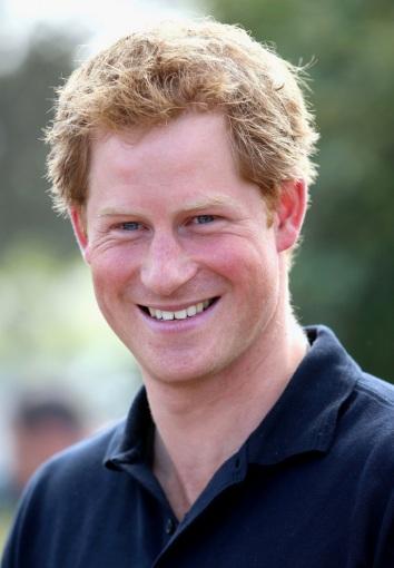 """AFP/""""Scanpix"""" nuotr./Princas Harry"""