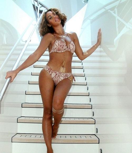 Tumbrl.com nuotr./Beyonce