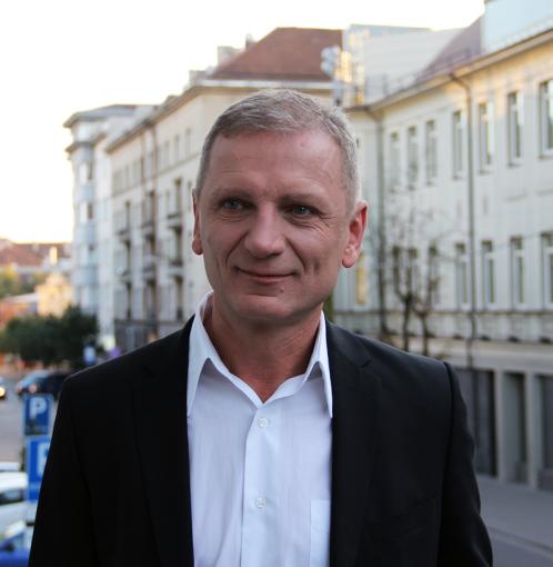 Organizatorių nuotr./Jonas Balčiūnas