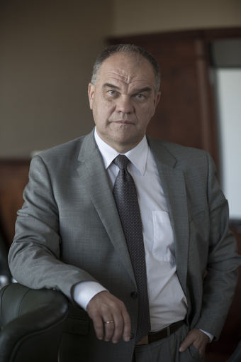 """UAB """"VIP Viešosios informacijos partneriai"""" nuotr./Kęstutis Balutis"""