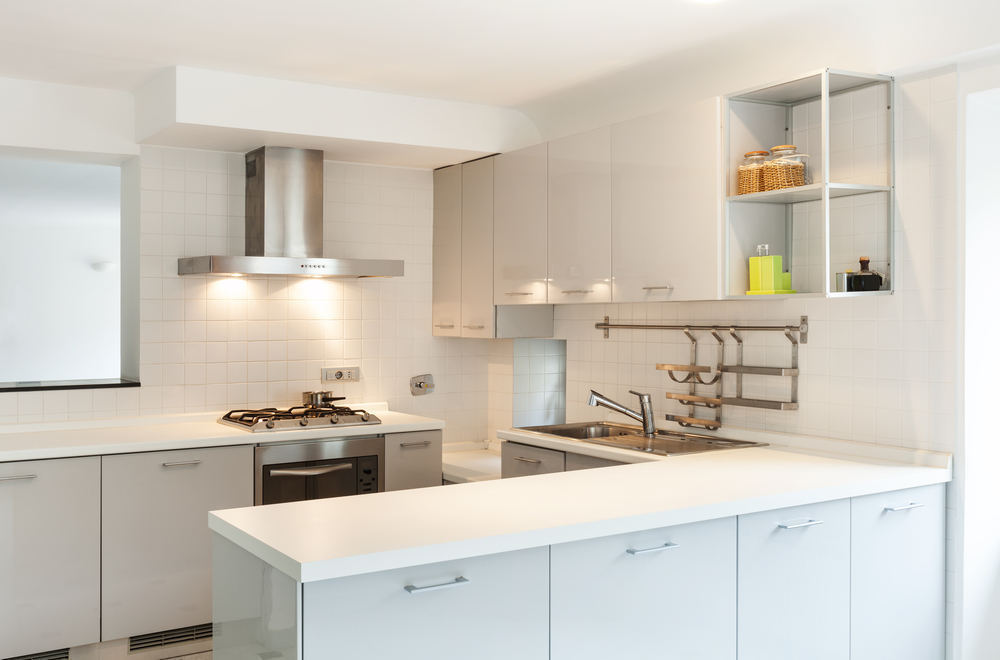Led Kitchen Backsplash