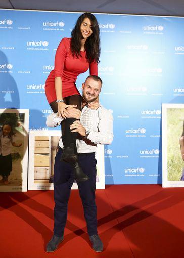 Luko Balandžio/Žmonės.lt nuotr./Ketvirtasis UNICEF labdaros renginys