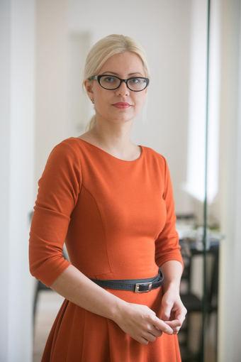 Juliaus Kalinsko/15min.lt nuotr./Vaida Pleskačevska