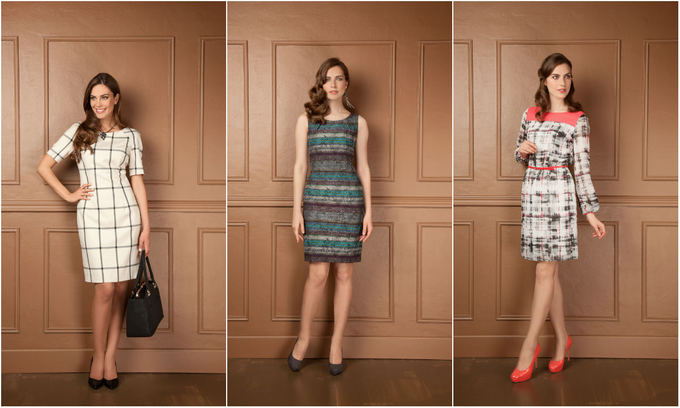 Mosaik sukneles