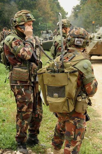 B.I. Loveszdandaro nuotr./Vengrijos kariuomenės nuotraukos