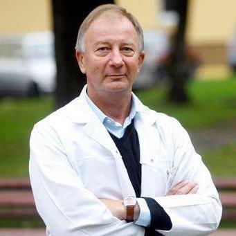 Gydytojas neurologas Jokūbas Fishas