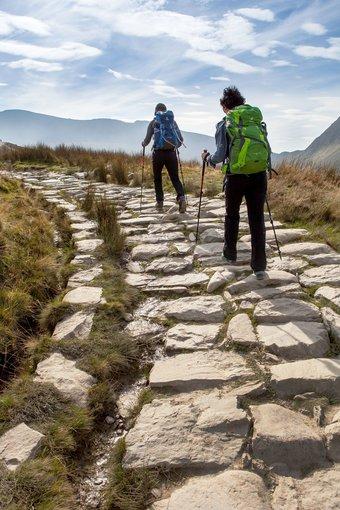 Snowdonia nacionalinis parkas