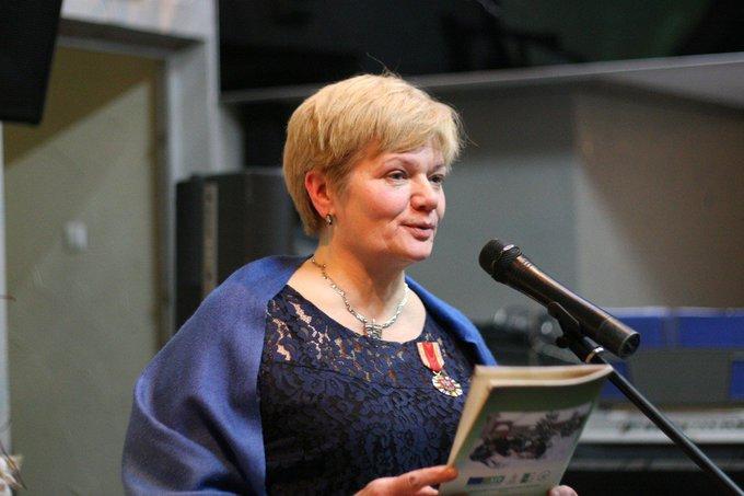 Rimantė Misiūnienė. Joniškio rajono partnerystės vietos veiklos grupė paminėjo dešimties metų sukaktį