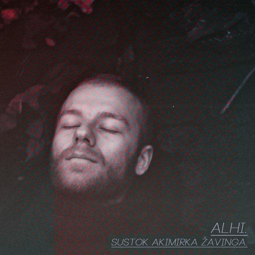 Asmeninio albumo nuotr./Alhi albumo viršelis