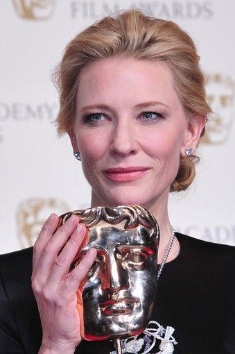 "AFP/""Scanpix"" nuotr./Aktorė Cate Blanchet."