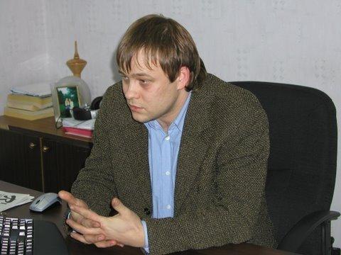 Vilmos Danauskienės nuotr./Dainius Žukauskas
