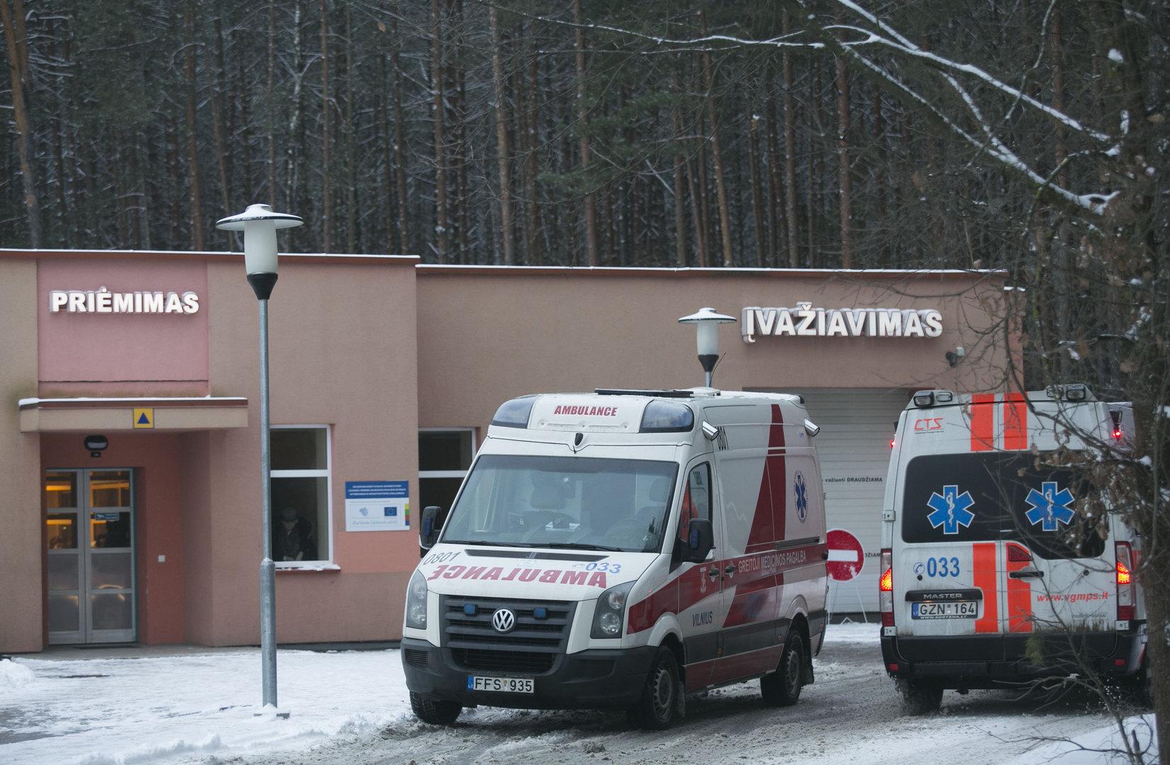Lazdynu ligonine karjera