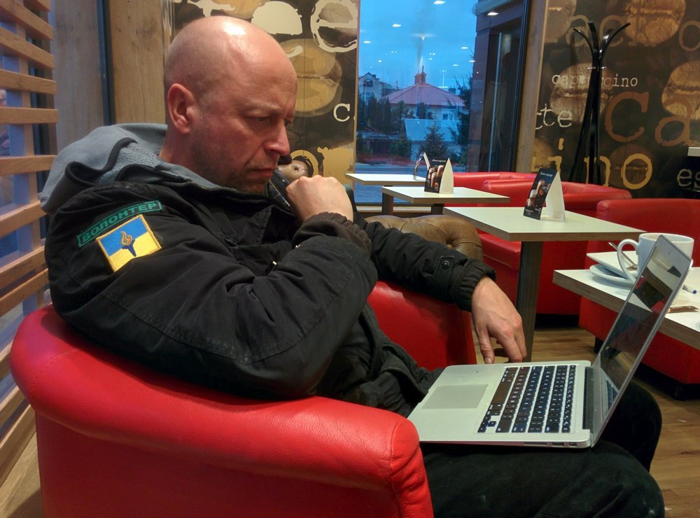 Ukrainos muitines taisykles