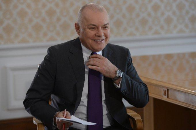 """""""Scanpix""""/""""RIA Novosti"""" nuotr./Dmitrijus Kiseliovas."""