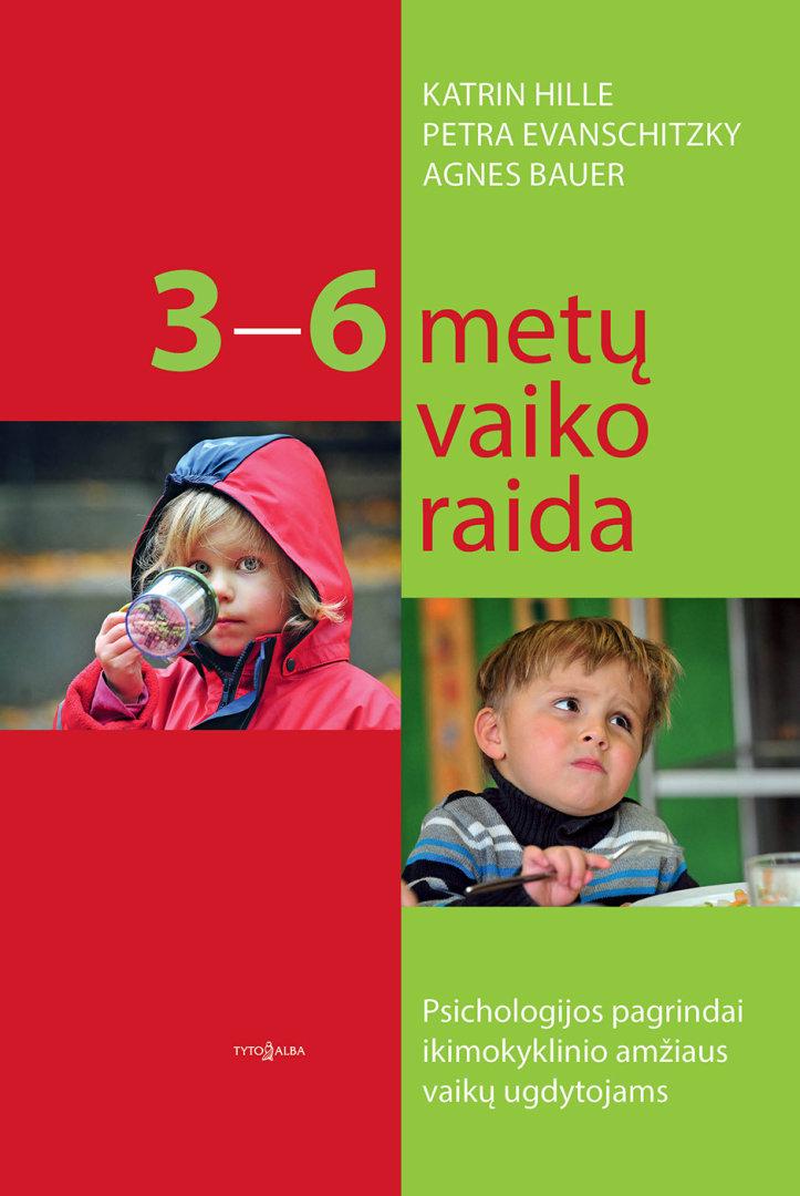Knygos vaikams nuo 6 metu