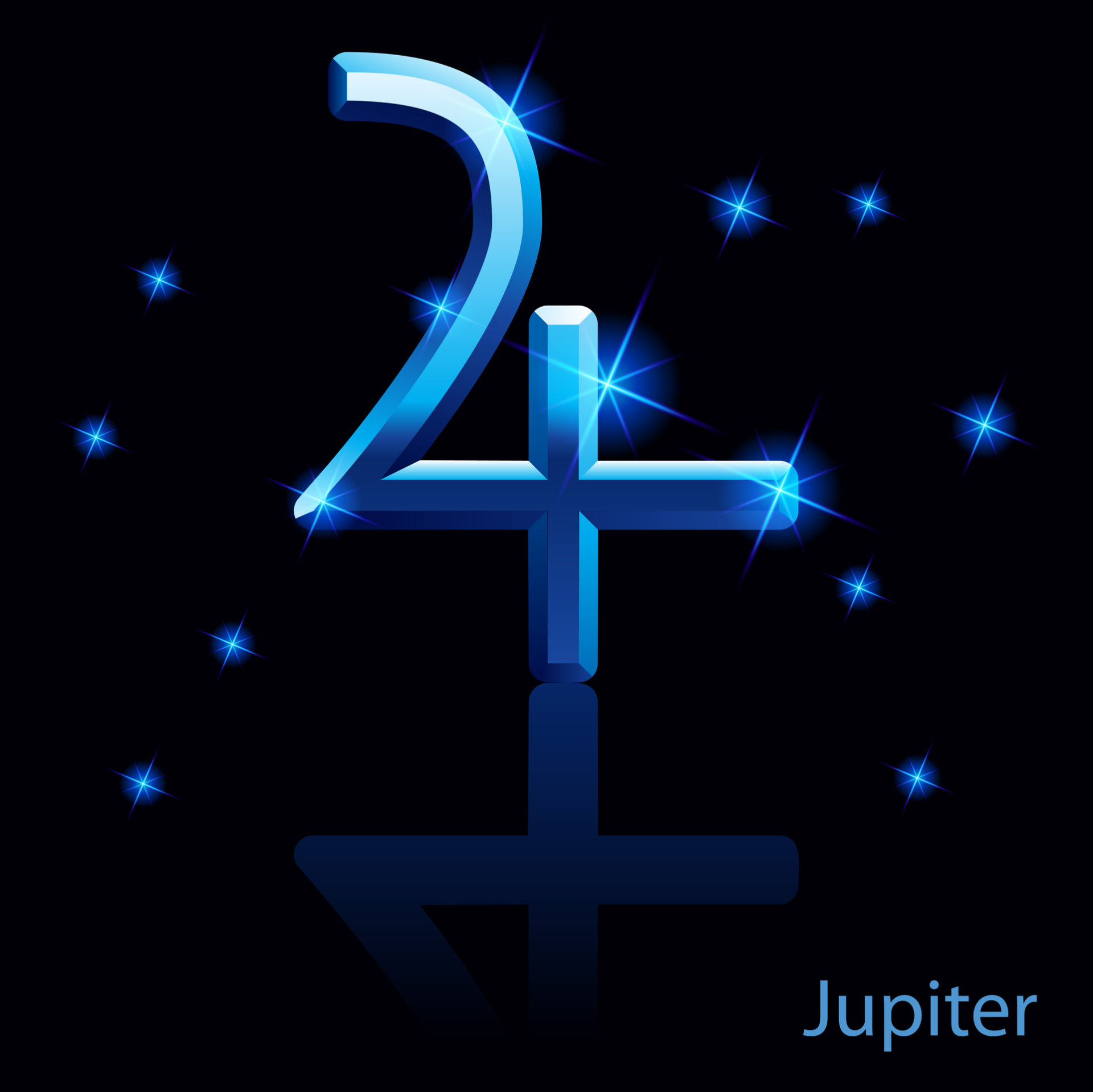 Jupiteris astrologija