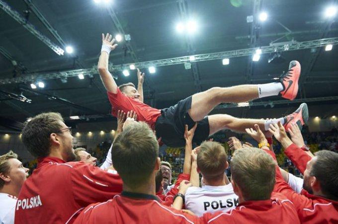 Adam Nurkiewicz nuotr./Lenkijos teniso rinktinė