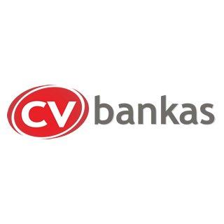 Cv bankas siūlo darbo
