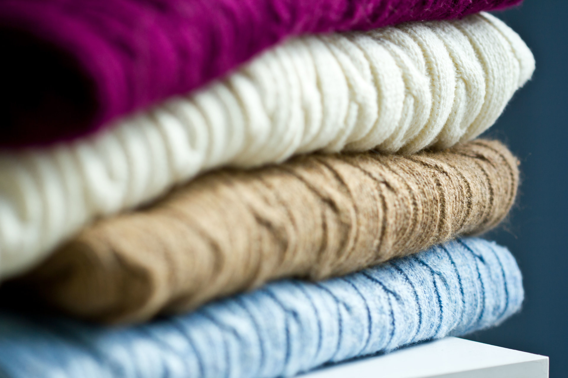 Kašmyro vilnos megztiniai