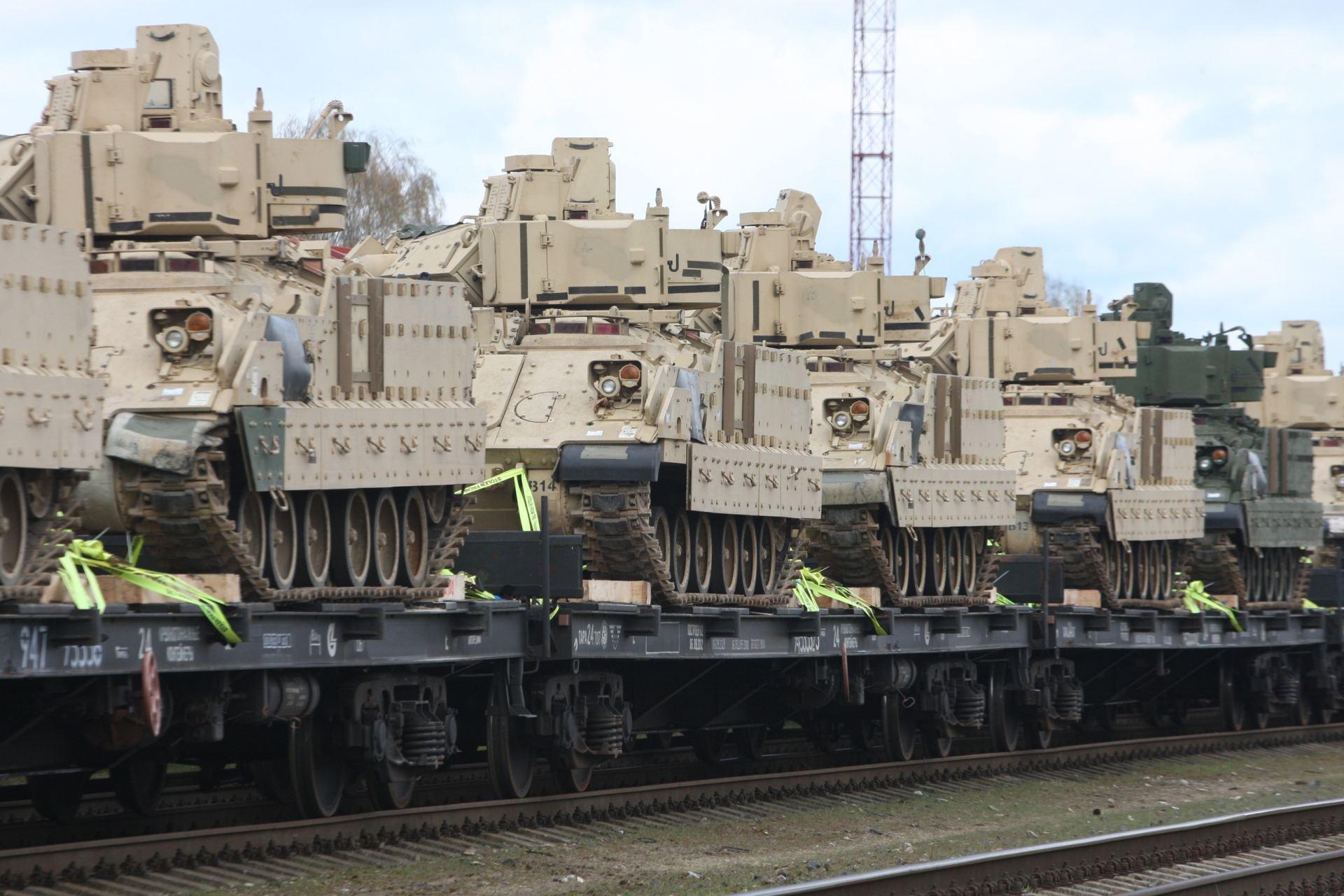 Присутствие НАТО в черноморском регионе будет носить оборонительный характер, - Вершбоу - Цензор.НЕТ 2919