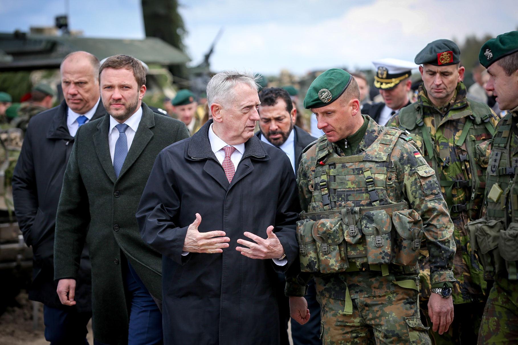 Литва построит на границе с Россией заграждение с дополнительным оборудованием протяженностью в 45 км - Цензор.НЕТ 7361